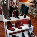 Castel chaussures