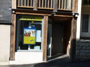 Aviva assurances castelactiv 39 for Garage peugeot chateaugiron