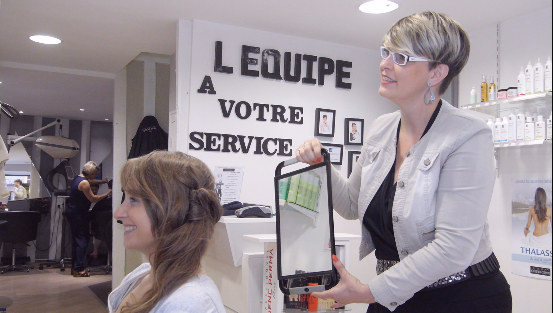 Actuel mod coiffure castelactiv 39 for Garage peugeot chateaugiron