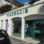 Pharmacie Chavoillon