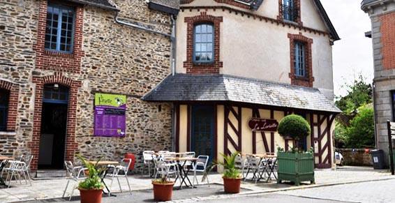 Cr perie la loriette castelactiv 39 for Garage peugeot chateaugiron