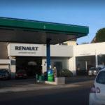 Renault Auto Services